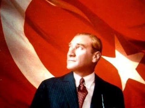 Atatürk Canımdasın Şarkısı + Şarkı Sözü - çocuk şarkısı - YouTube