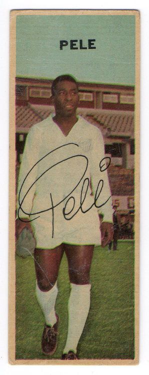 1968 Pele