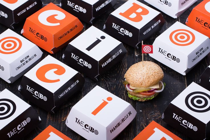 """Check out this @Behance project: """"The Cibo"""" https://www.behance.net/gallery/53530157/The-Cibo"""