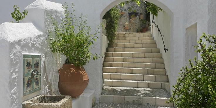 Melenos Lindos Hotel, Lindos, Rhodes, Greece