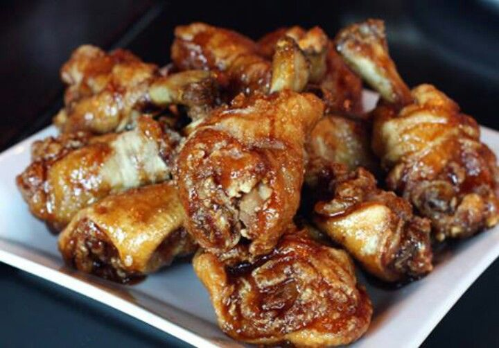Filipino Adobo Chicken Recipes — Dishmaps