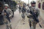 AS sebarkan 400 pasukan tambahan ke Suriah  RAQQA (Arrahmah.com)  Militer AS mengkonfirmasi bahwa 400 tentara AS telah dikerahkan untuk Suriah termasuk Marinir yang akan mendukung serangan besar-besaran untuk merebut kembali kota Raqqa dari IS (Islamic State atau biasa dikenal ISIS).  Menurut New York Times pasukan tambahan itu telah tiba di Suriah. Pasukan itu meliputi tim dari Army Rangers dan unit artileri Marinir.  Kehadiran pasukan tambahan itu terlihat jelas akhir pekan lalu ketika…