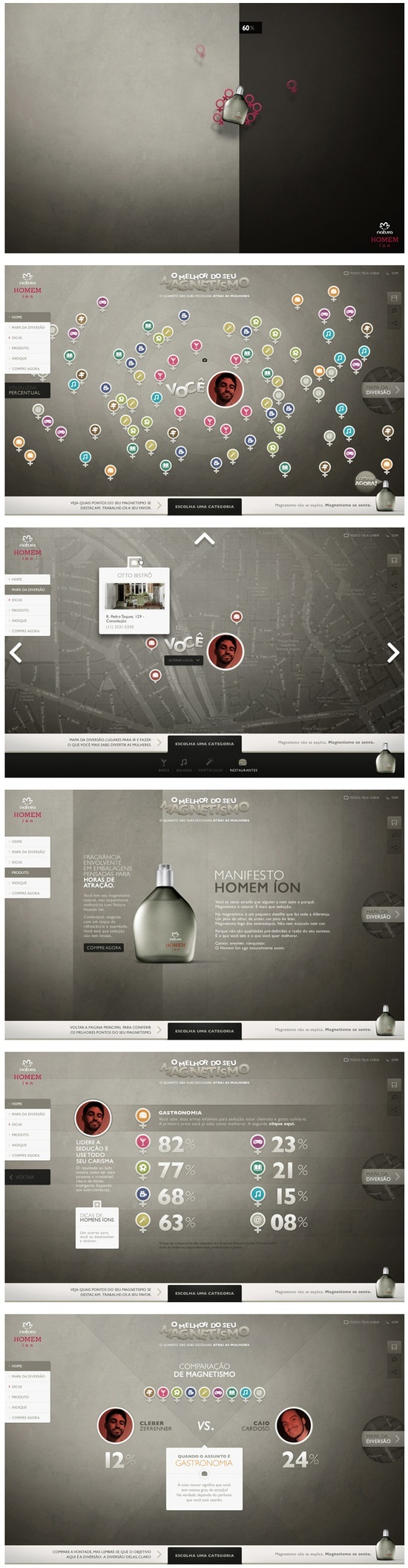 #Creative #Design #Web
