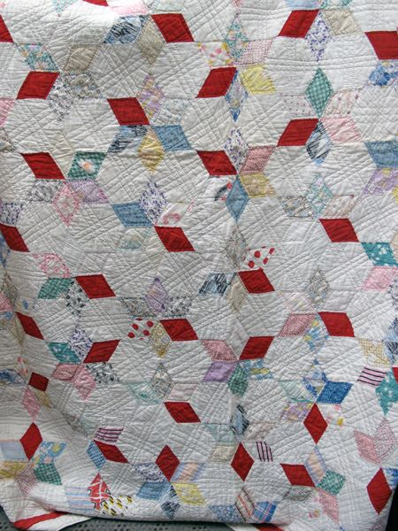 32 best images about SIX POINTED STAR QUILTS on Pinterest Antique quilts, Quilt and Paper