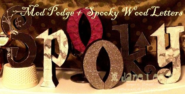 Wow, we love this Halloween decor!Halloween Decor, Crafts Ideas, Halloween Spooky, Crafts Night, Spooky Ideas, Holiday Seasons Ideas, Spooky Halloween, Holiday Decor, Stampin Crafts