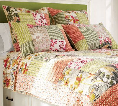 Top 19 Ideas About Patchwork Quilts Amp Bedspreads On
