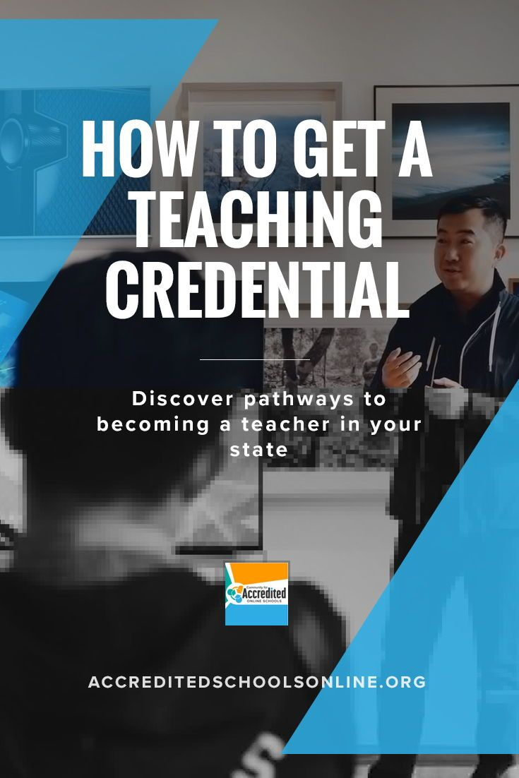 The Top Online Teaching Certificate Programs To Advance Your Career