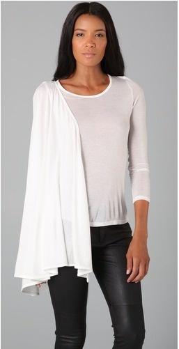 A: That's not how you wear a cape.    D: What is she hiding under there?  A better shirt?: Better Shirts, Tees Hee