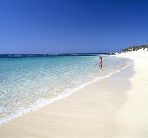 Coral Coast - Perth to Broome
