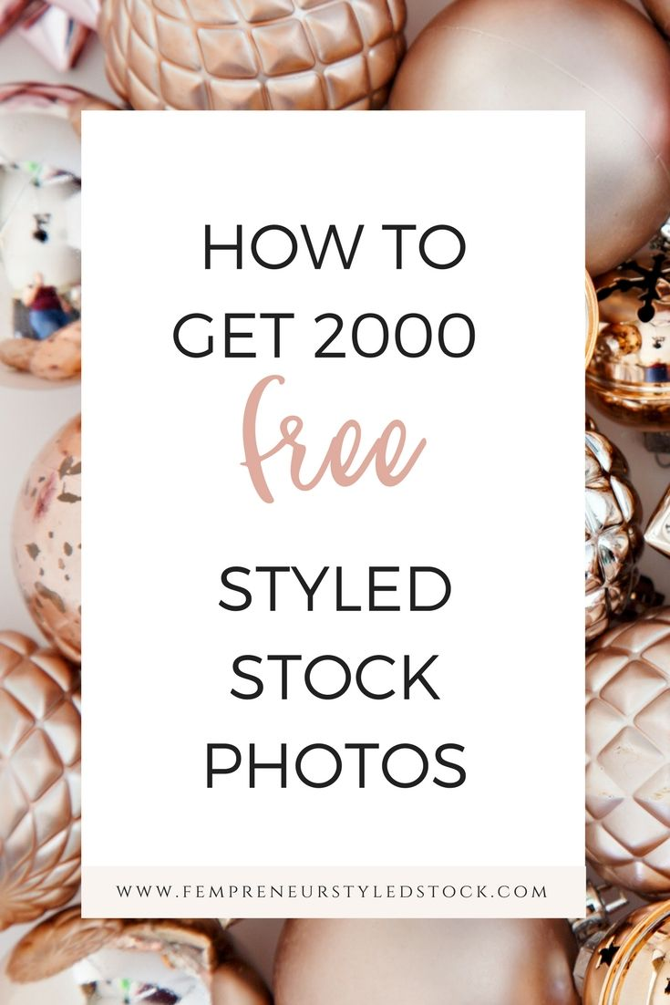 Stand a chance to win a 1year subscription to the Fempreneur Styled Stock Library. Click the image and enter the Fempreneur Styled Stock Photography Christmas giveaway.