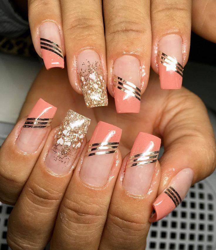 Maravilhosas ✨ . . . . #unhasdegel #lovenails #nailswork #gelpolish #unhasvix #nailsdesing #artencapsulada #luxo #clubnail #unhasricas #mundonails #nails💅🏼 #unhasjp #jardimdapenhaunhas #amamos #unhasdecoradas #unhasdasemana