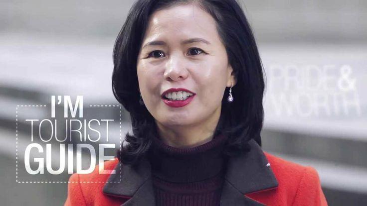 한국관광통역안내사협회(Kotga)의 홍보영상을 제작하였습니다.