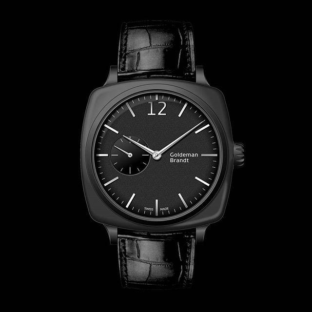 GB001-3 by  @GOLDEMANBRANDT _ Sleek sophistication , Danish Design, Swiss Made _ @GOLDEMANBRANDT @GOLDEMANBRANDT  _