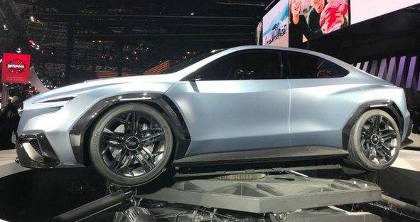 2020 Subaru WRX STI Release Date, Price and Engine | Car Review