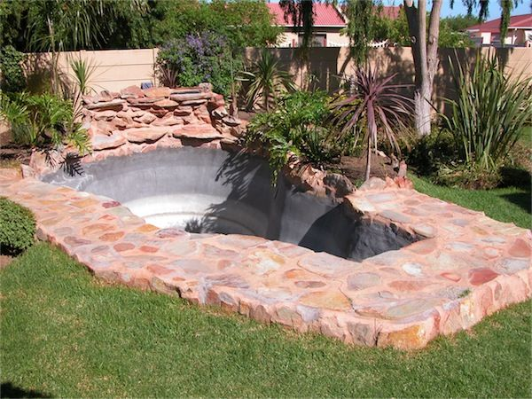 42 best natural swimming pools ponds images on pinterest natural swimming pools ponds and Natural swimming pool builders