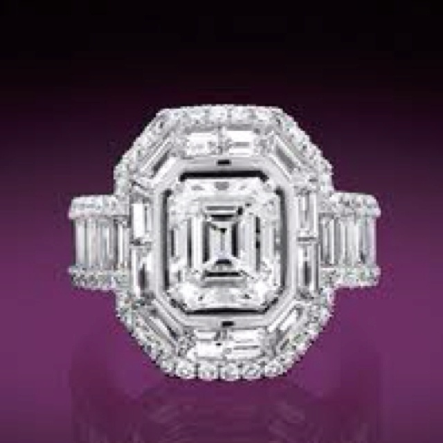 HOT Rocks ~ by ANTON Jewellery #Anton #diamonds #jewellery