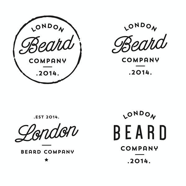 London Beard Company — Designspiration