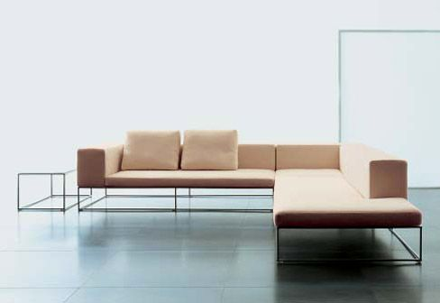 piero lissoni living divani le sofa pinterest