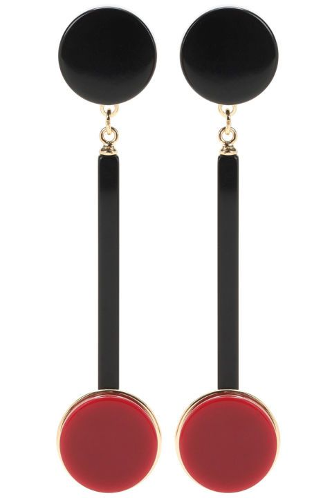 10 statement earrings that were made for off-the-shoulder tops and more: