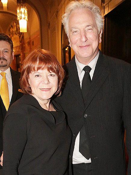 Alan Rickman Secretly Wed – 3 Years Ago http://www.people.com/article/alan-rickman-married-rima-horton