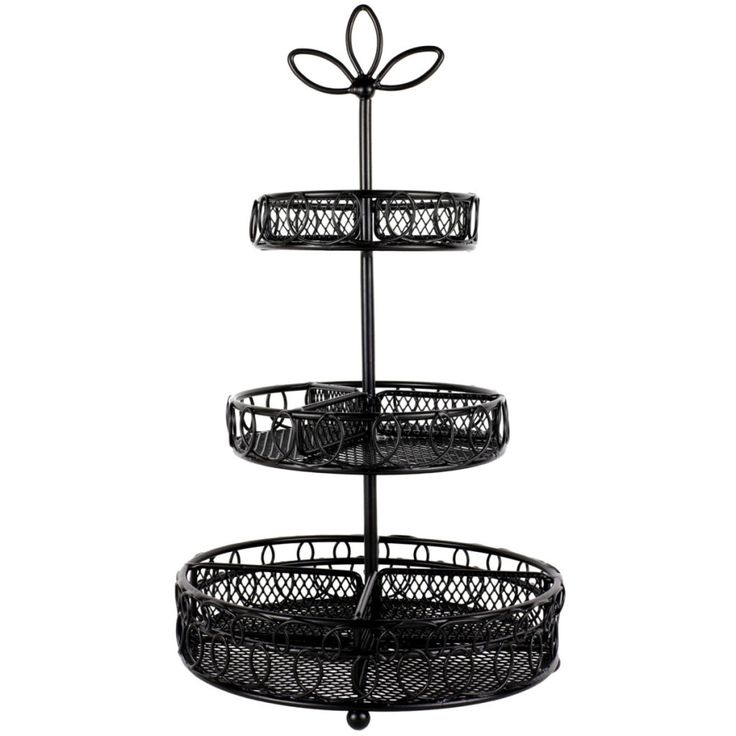 Diy 3 Tier Jewelry Stand: 59 Best Images About Accessory Display Ideas On Pinterest