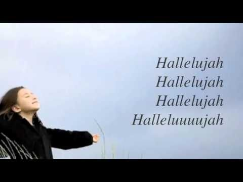 Rhema Marvanne sings Hallelujah!  Rhema is an amazing little girl who is a gift and a blessing with a voice of an Angel!