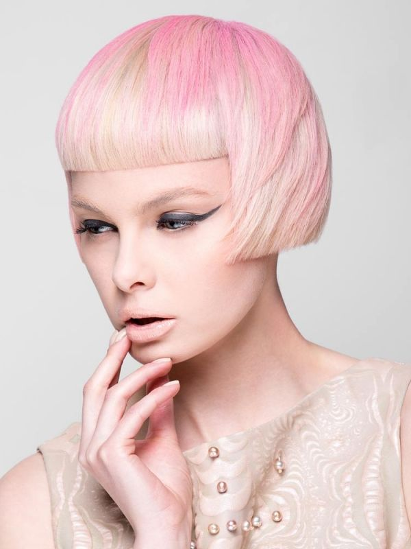 Batik - Sanrizz | See the entire #hair #collection at SalonMagazine.ca