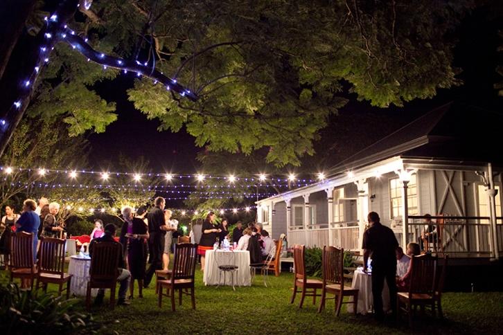 Mango Hill farm wedding