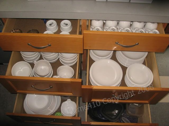 kitchen drawer plate organizers 1000 images about kitchen base drawers on 4728