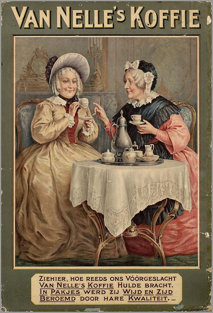 I would loved to have lived in the days of tea and biscuits, long full dresses and bonnets. But I am on the way to becoming a sweet little old lady.