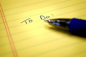 to-do list blog post for sellers
