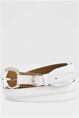 Brand New Burberry Genuine Leather Double-Belt - Enviius