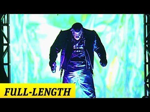 Triple H returns from injury - #Raw, Jan. 7, 2002 #WWE
