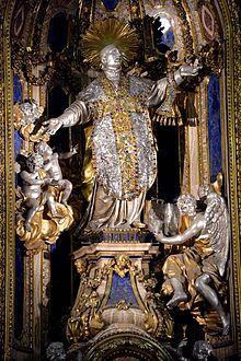 Ignatius of Loyola - Wikipedia, the free encyclopedia