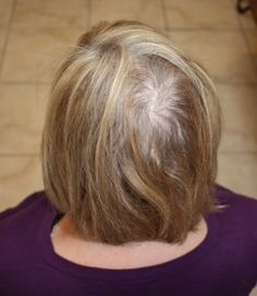 Best Products for Thin Hair ~ From a Specialist!! (she: Kristy) - Or so she says...