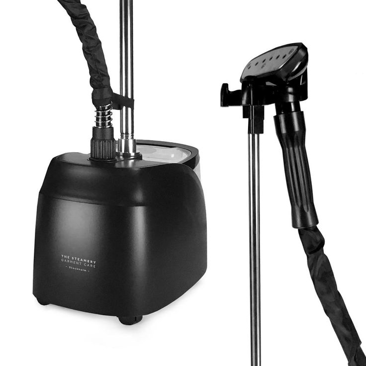 Stratus Professional Steamer from The Steamery