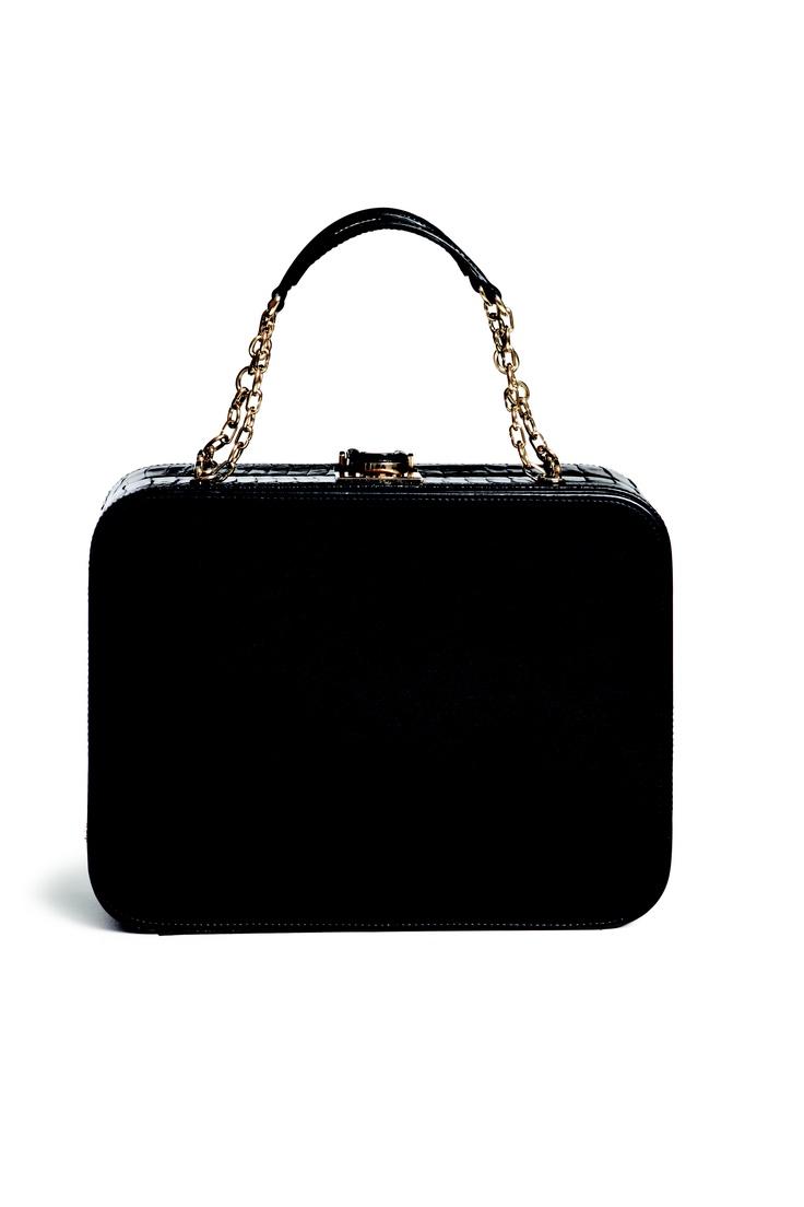 Bally, Delfina Hand Bag, $2,995.00, Shop 38, Ground Floor, QVB
