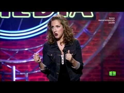 Cecilia Freire: Vivir en el extranjero es como si no sigues una serie qu...