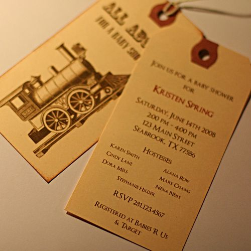 Train Ticket front and back.JPG by socialcirclesdesign, via Flickr