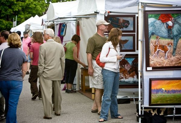 Milwaukee Festival of the Arts 07/19/14 - 07/20/14