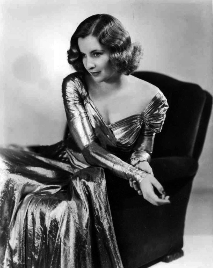 All things Stanwyck.                                                                                                                                                                                 More