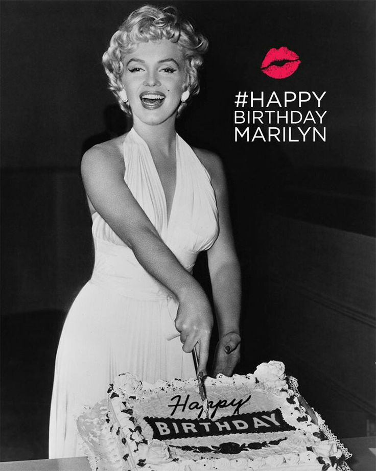 Madelyn Monroe, June 1st 1926 Happy Birthday Love! We love you! O:-)