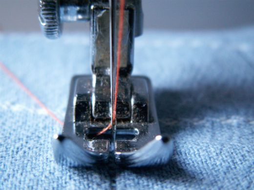 How to Choose Sewing Machine Needles - Explains Needles Types & Sizes (Including American & European sizes)