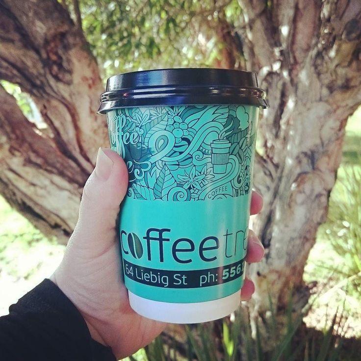 Hello fancy cup  #coffee3280 #destinationwarrnambool #fancycup #coffeetreat #coffeefeels by donnaohyeah