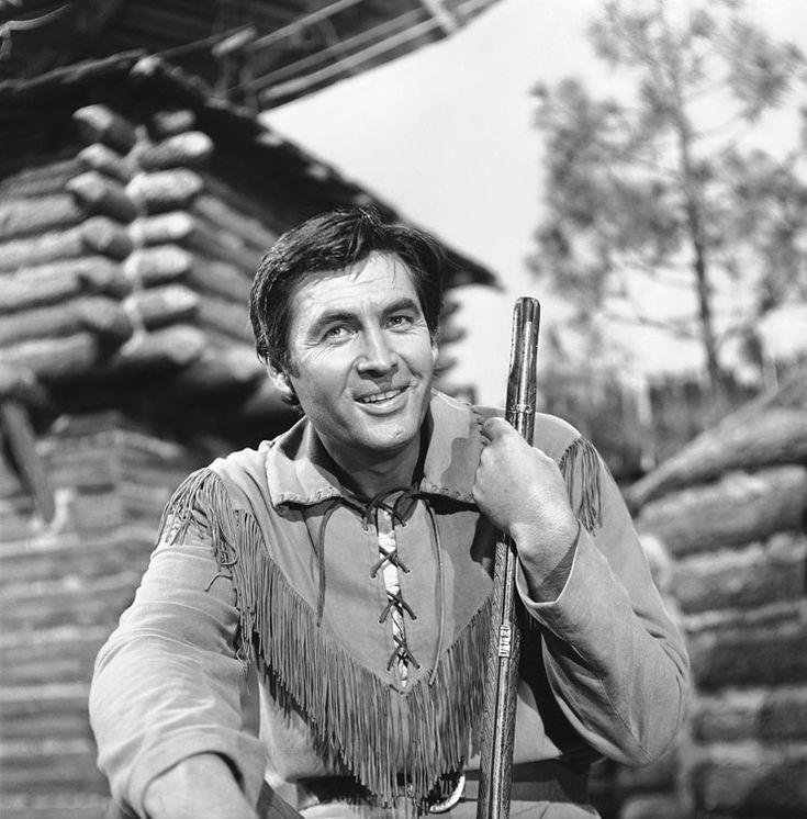 davey crockett 1960s tv shows - Bing Images