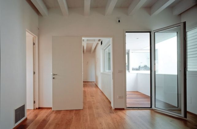 Casa GS by C&P Architetti