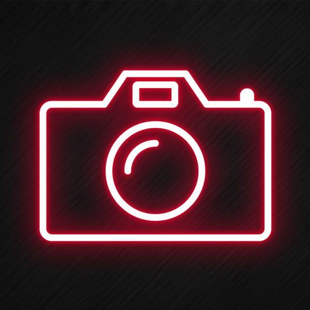 رمز الكاميرا الكاميرا صورة صور التصوير الفوتوغرافي صورة رمز ناقلات المثال التوضيحي تصميم التوق Wallpaper Iphone Neon Iphone Background Wallpaper Neon Wallpaper
