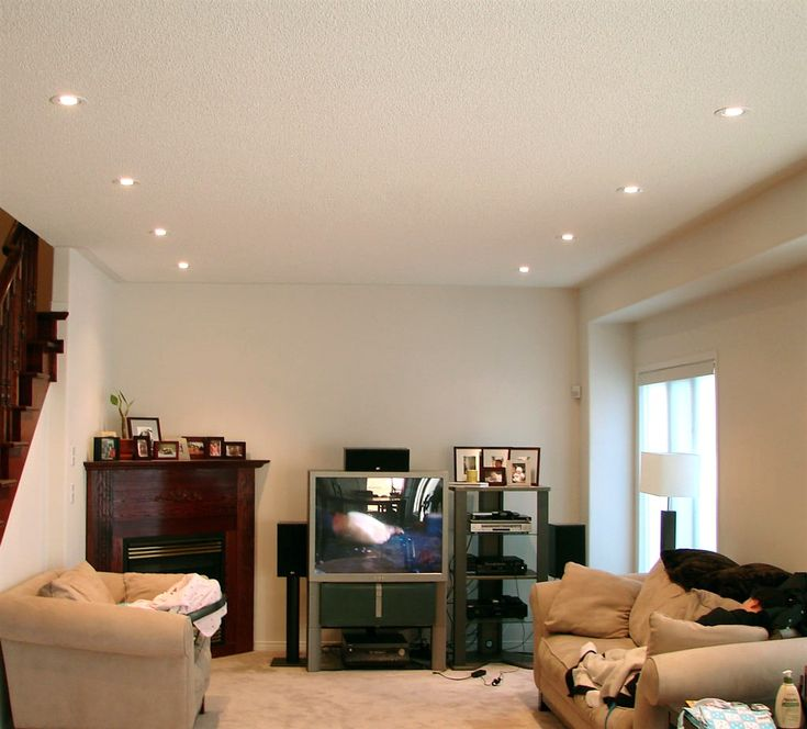 Recessed Panel Living Room Interior: Best 25+ Recessed Lighting Layout Ideas On Pinterest