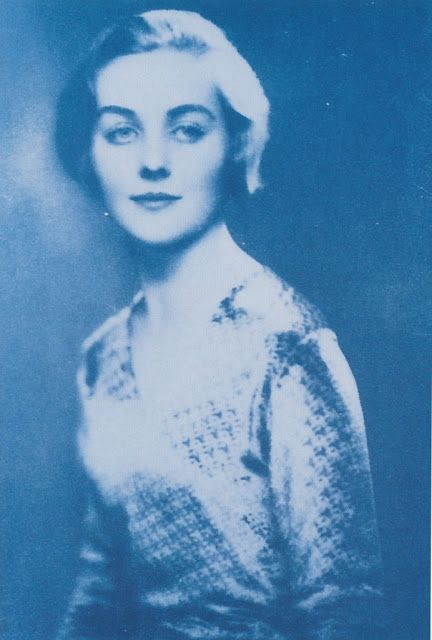 The Bright Young Diana Mitford Guinness Mosley