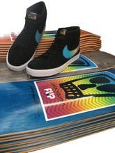 "Lance Mountain Vato ""78/17"" Flip Skateboard Deck"